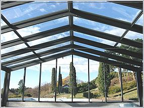 Casa immobiliare accessori coperture trasparenti for Coperture leroy merlin